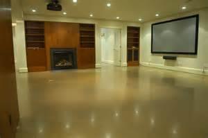 green flooring option for toronto industrial facilities