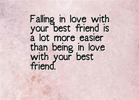 Top 65 Falling In Love With Your Best Friend Quotes
