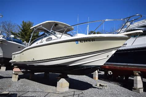 Boat Rentals Brielle Nj by 2005 Scout 242 Abaco 24 Foot 2005 Scout Motor Boat In