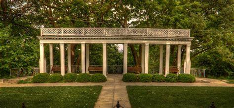 wedding location mt vernon gardens  omaha faith