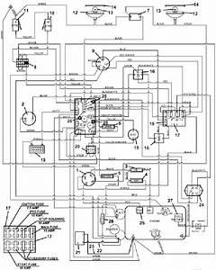 2009 322d Wiring Diagram