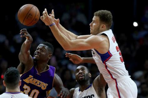 lakers  clippers predictions picks preview april