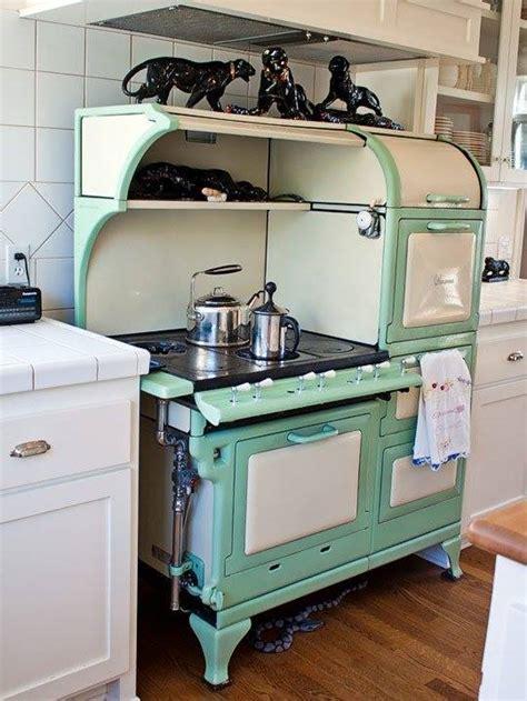 vintage kitchen features   work   modern