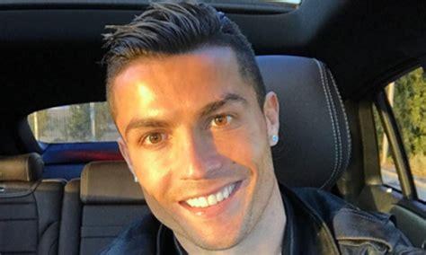 cristiano ronaldo marks birthday  instagram  son