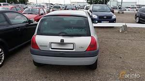 Clio 2 2000 : renault clio 3 door hatchback 1 2 manual 58hp 2000 ~ Medecine-chirurgie-esthetiques.com Avis de Voitures