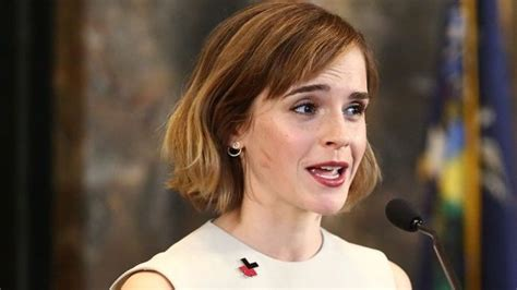 Emma Watson Blew Chance For Land Fame Awards