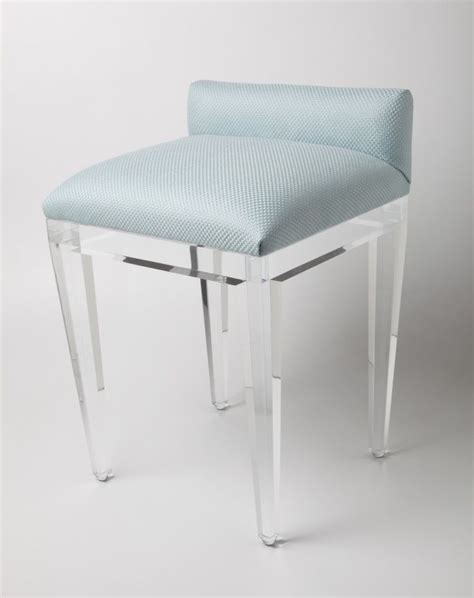Vanity And Stool by 1000 Ideas About Vanity Stool On Bathroom