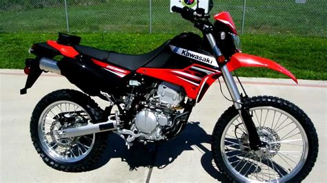 street legal motocross bikes overview and review 2012 kawasaki klx250s dual purpose
