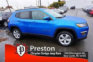 New 2021 Jeep Compass Latitude 4d Sport Utility In  C21001