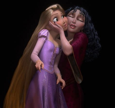 Rupenzel Mother Gothel Disney S Tangled Pinterest Disney Mothers And Cas