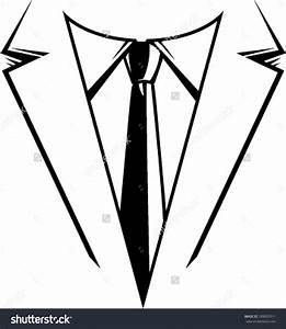 11+ Groom Suit Clipart