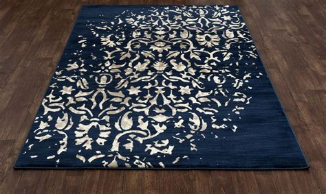 Rugs With by Heritage Peacock Blue Rug