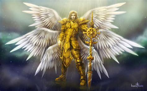 archangels anointedone