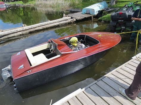 Classic Wooden Speed Boats For Sale by Port Carling Boats Antique Classic Wooden Boats For Sale