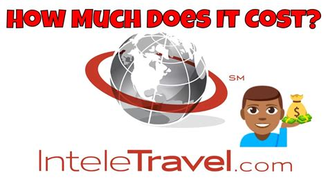Inteletravel Cost | How Much Does It Cost To Start With ...