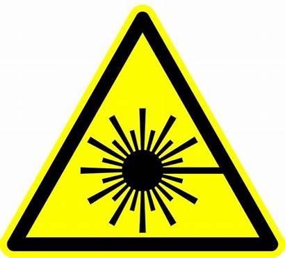 Laser Symbol Svg Icon Lasers Symbols Hazard