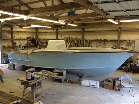 Center Console Boats Weight by Custom Carolina 27 Center Console The Hull