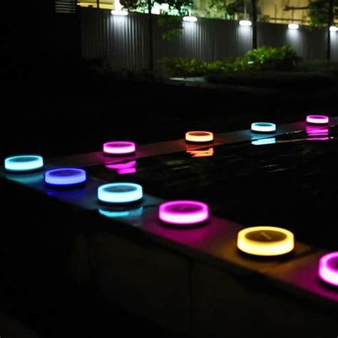 le led solaire connect 201 e playbulb garden led solaire