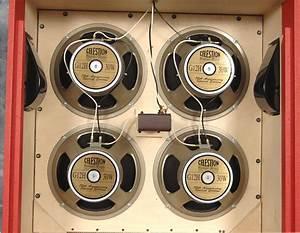 4x12 Speaker Wiring