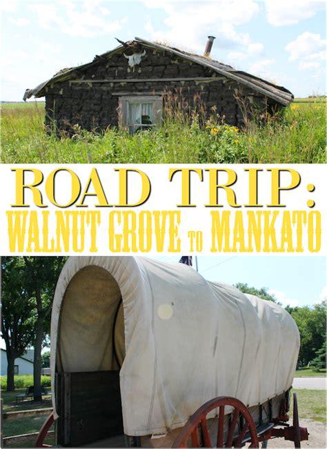 Little House Pilgrimage: Walnut Grove to Mankato ...