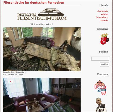 Deutsches Fliesentisch Museum by Bildband 187 Edle Einbaum 246 Bel 171 Johannes Kottj 233