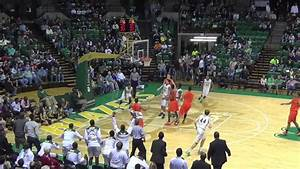 UAB Men's Basketball: UTEP Highlights - YouTube