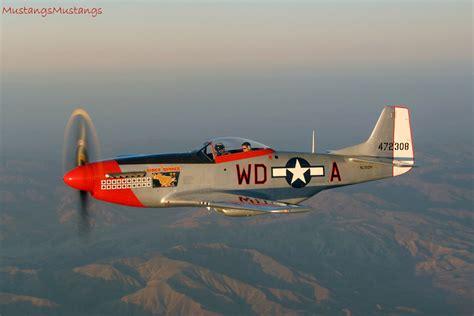 P-51 Mustangs Photo Galleries
