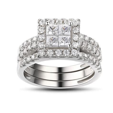 cheap wedding ring set staruptalent