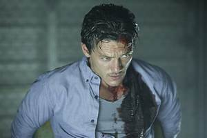 NO ONE LIVES Review. NO ONE LIVES Stars Luke Evans and ...