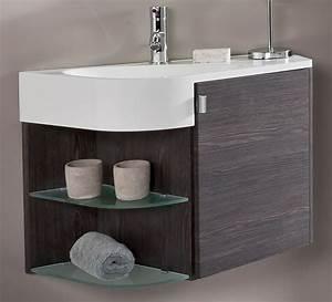 Gäste Waschtisch Mit Unterschrank : g ste wc waschtisch bei badm bel 1 g nstig kaufen ~ Bigdaddyawards.com Haus und Dekorationen