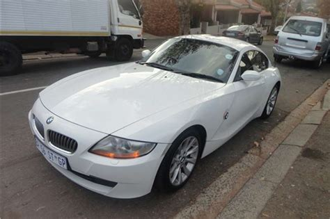 2008 Bmw Z4 Bmw Sdrive 3.0 Si M Cars For Sale In Gauteng