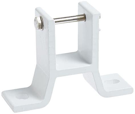 awntech wall bracket  square torsion bar  wall mounts