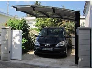 Abri Voiture Brico Depot : abri voiture m tal 2 pieds asym triques id509 contact ~ Edinachiropracticcenter.com Idées de Décoration