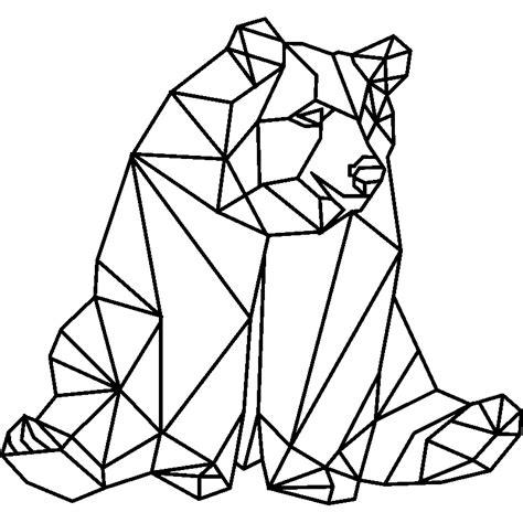jeux de filles cuisine sticker ours assis en origami