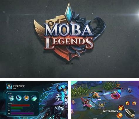 mobile legends for android free mobile legends apk mob org