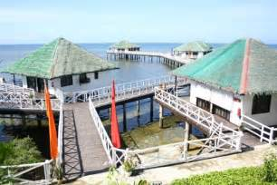 floating cottages picture of stilts calatagan resort calatagan tripadvisor