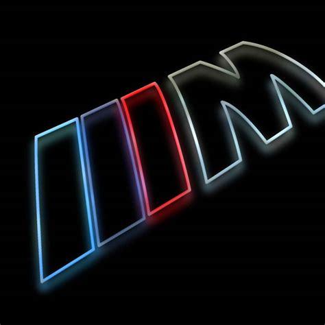Bmw M Logo Fozzcarcom