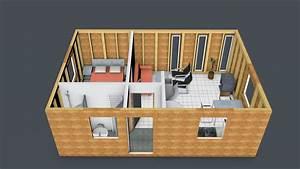 Kleines Holzhaus Bauen : gartenhaus aus holz ihr kleines wochenendhaus im garten selber bauen ~ Sanjose-hotels-ca.com Haus und Dekorationen