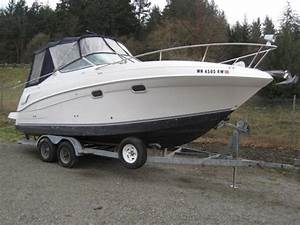 2002 Four Winns 268 Gig Harbor Washington