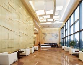 Lobby Ceiling Design Ideas by Office Building Lobby Ceiling Design Ideas 3d House