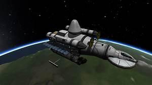The Kerbal Version Of NASA's Warp Drive Ship Is Just As ...