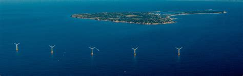 Block Island Wind Farm - Deepwater Wind
