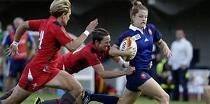 Coupe du monde de rugby : des femmes dans la mêlée 9