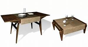 coffee tables that turn into dining tables home design With high low coffee table