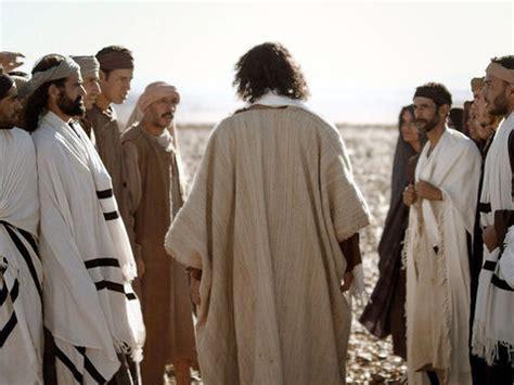 freebibleimages jesus rejected  nazareth jesus