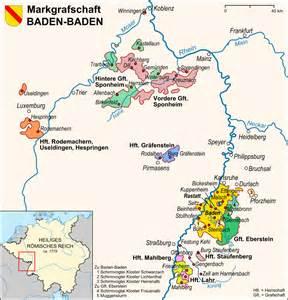 Gaststätten Baden Baden : markgrafschaft baden baden wikiwand ~ Watch28wear.com Haus und Dekorationen
