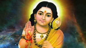 A Chant to Lord Muruga By Anugari, When Faced With Death ...  Lord