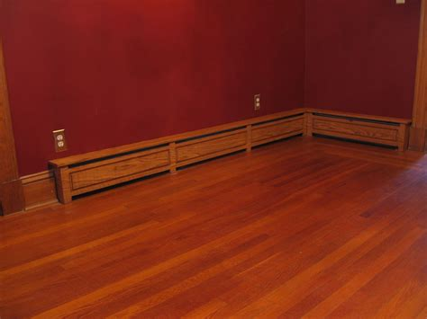 ideas for jewelry organization custom baseboard radiator cover by woodwright innovations