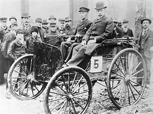 The Duryea Motor Wagon: Rhodri Marsden's Interesting ...