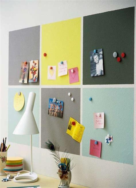 ideas originales  decorar paredes sin cuadros